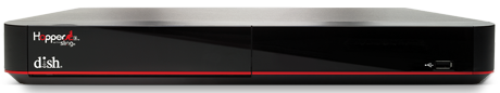 Hopper 3 HD DVR from CLAYTON'S ELECTRONICS in Mobridge, SD - A DISH Authorized Retailer