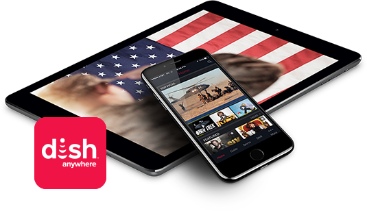DISH Anywhere from CLAYTON'S ELECTRONICS in Mobridge, SD - A DISH Authorized Retailer